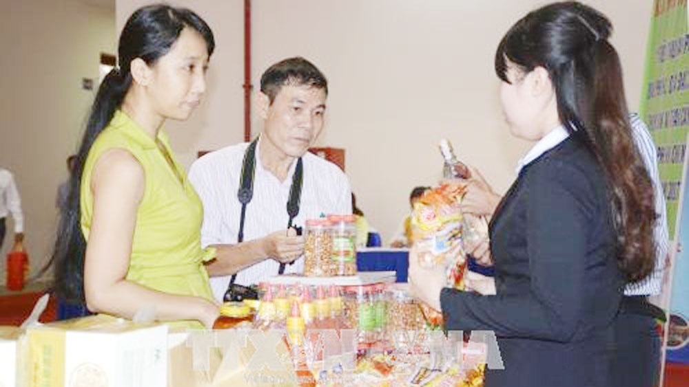 Supply – demand connection conference opens in Ho Chi Minh City