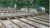 TP Bắc Giang: Cấp nước sinh hoạt bổ sung cho hơn 4 nghìn hộ gia đình