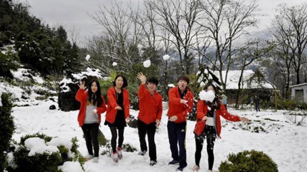 Bí quyết để có chuyến du lịch vào mùa đông hoàn hảo