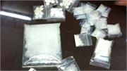 Tàng trữ, bán trái phép chất ma túy