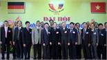 Đẩy mạnh giao lưu văn hóa, hợp tác, xúc tiến thương mại giữa hai nước Việt Nam - Đức