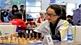 Giải cờ vua London Chess Classic 2017: Kỳ thủ Bắc Giang Võ Thị Kim Phụng xuất sắc giành hạng nhất nữ hệ mở rộng
