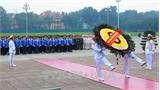 Khai mạc phiên thứ nhất Đại hội Đoàn toàn quốc lần thứ XI