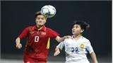 """Rơi vào bảng """"tử thần"""", tuyển nữ Việt Nam hẹp cửa World Cup 2019"""