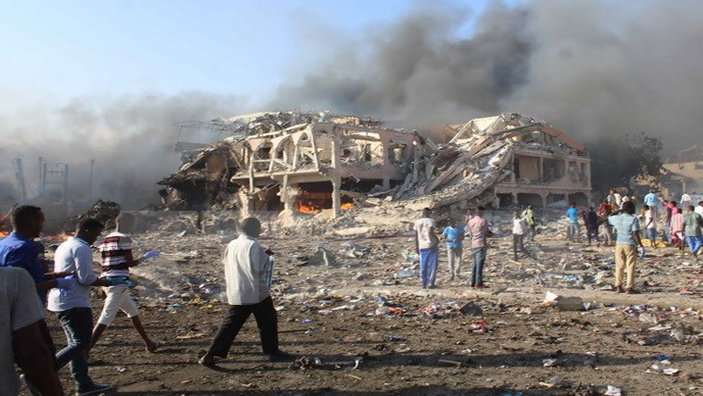 Hơn 2 nghìn dân thường thiệt mạng do xung đột ở Somalia hai năm qua