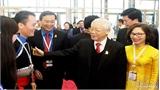 Tổng Bí thư Nguyễn Phú Trọng: Tăng sức đề kháng cho thanh niên, tránh tình trạng nhạt Đảng, khô Đoàn
