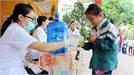 Sở Y tế kiểm tra công tác y tế học đường tại TP Bắc Giang
