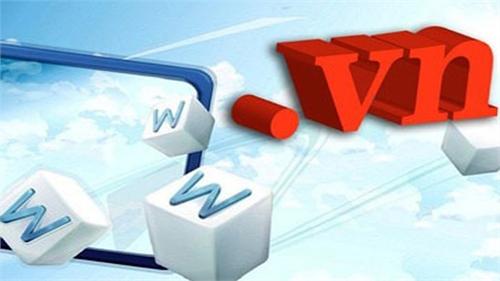 Hơn 94% tên miền tiếng Việt không có trang thông tin điện tử