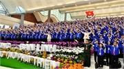 """Chia sẻ của các """"Thủ lĩnh"""" thanh niên tại Đại hội Đoàn toàn quốc"""