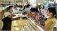 Giá vàng SJC tăng nhẹ, chênh lệch với thế giới duy trì ở mức cao
