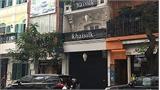 Vụ Khaisilk: Bộ Công thương chuyển hồ sơ đề nghị truy tố