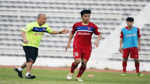 U23 Việt Nam sẽ cải thiện phòng ngự ở trận gặp U23 Uzbekistan