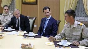 Nga bắt đầu rút một phần binh lính và thiết bị quân sự khỏi Syria