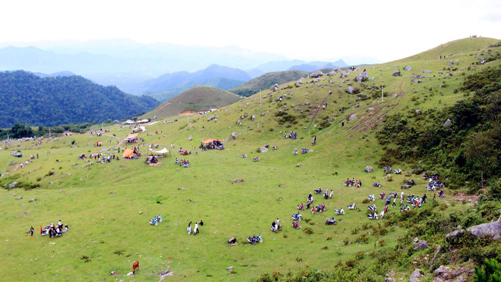 10 famous tourism destinations in Bac Giang province