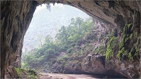 Phát hiện thêm 58 hang động tại Vườn quốc gia Phong Nha – Kẻ Bàng