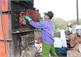 Khai thác hiệu quả lò đốt rác