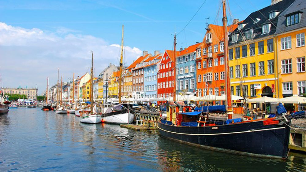 Denmark shares experience in building green, sustainable cities