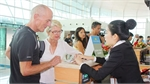 More than 96,000 foreigners granted e-visa in past nine months