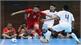 Futsal Việt Nam ở bảng A tại Vòng chung kết giải Futsal châu Á 2018
