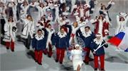 Nga ngậm ngùi chấp nhận tham gia Olympic 2018 không quốc kỳ