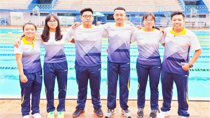 Tuan wins junior gold at Asian champs