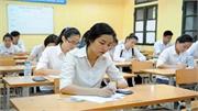 Bộ Giáo dục sẽ công bố đề thi THPT quốc gia tham khảo cuối tháng 1-2018