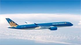 Tăng hơn 1.100 chuyến bay trong dịp cao điểm Tết Nguyên đán