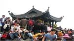 Du khách tham quan Yên Tử sẽ phải nộp phí 20-40 nghìn đồng