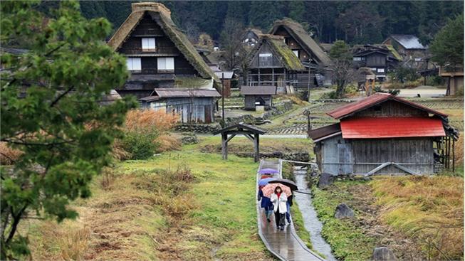Khám phá 'trái tim Nhật Bản'