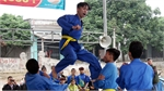 Development prospects for Bac Giang's Vovinam