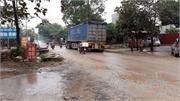 Đề xuất xử lý dứt điểm phương tiện vi phạm tải trọng trên quốc lộ 279 và 31 qua Bắc Giang