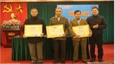 Nhiều hoạt động tích cực của Hội Hữu nghị Việt Nam- Lào huyện Hiệp Hòa