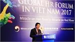 Human resources forum enhances Vietnam – RoK educational cooperation