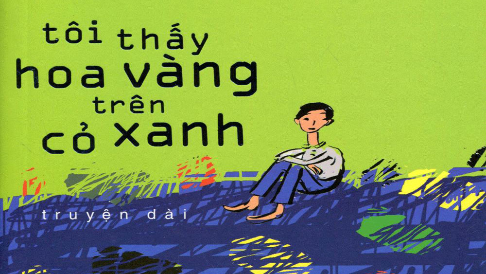 Vietnamese book published in Japan