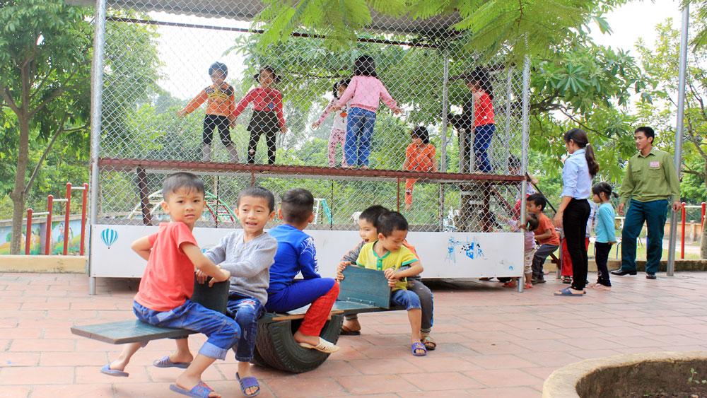Tuổi trẻ Lạng Giang: Mỗi cơ sở đoàn một việc làm ý nghĩa