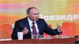 Nga ấn định bầu cử tổng thống vào ngày 18-3-2018