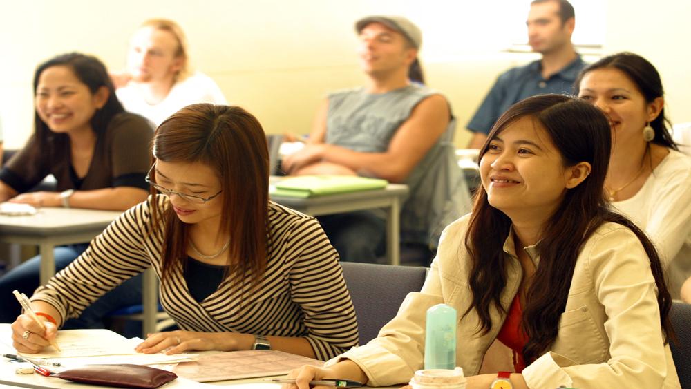 TP Bắc Giang: 10 đơn vị được phép kinh doanh hoạt động dịch vụ tư vấn du học