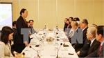 Friendship associations contribute to Vietnam – Japan relations