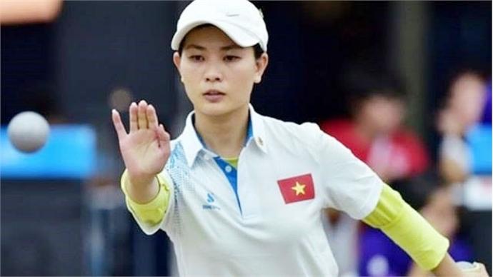 Vietnam take third place at inaugural Asian petanque tourney