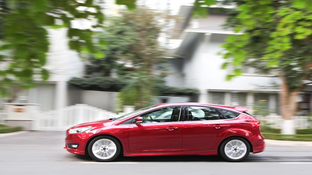 Mặc thị trường ảm đạm, Ford Việt Nam vẫn tăng trưởng 6%