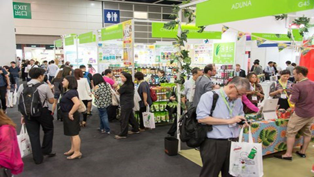 Vietnam attends ASEAN Natural & Organic Show in India