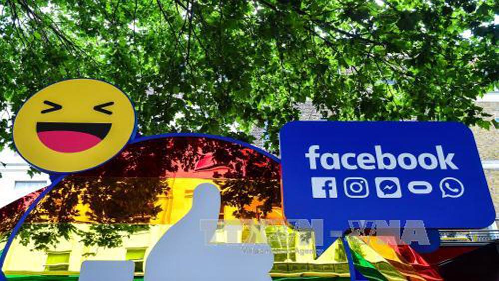 Facebook thừa nhận mặt trái của sống ảo