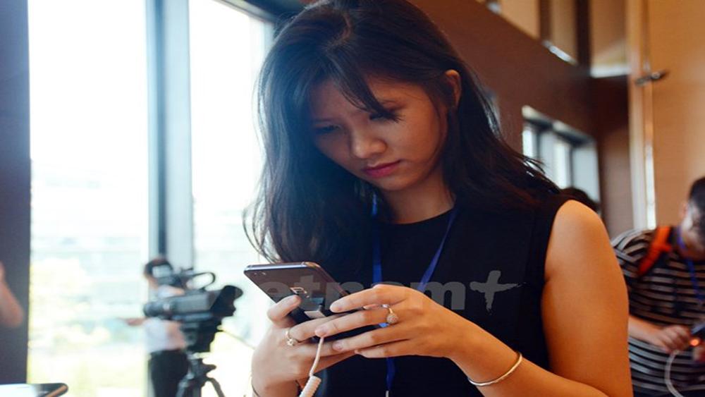 Người Việt chuộng thiết bị của Apple hơn mức trung bình thế giới