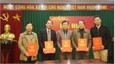Huyện Hiệp Hòa đứng thứ Nhì Cụm thi đua các huyện trung du và thành phố Bắc Giang