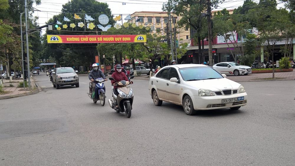 Bắc Giang: Rét đậm diện rộng, vùng núi rét hại
