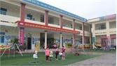 """Tăng nguồn lực đầu tư xây dựng trường, lớp học ở Việt Yên: """"Hạ nhiệt"""" các điểm quá tải"""