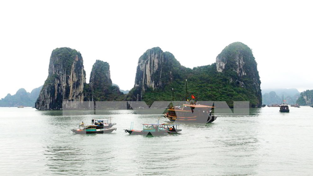 Quang Ninh prepares for National Tourism Year 2018
