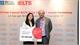 Cơ hội nhận giải thưởng IELTS với tổng trị giá hơn 1,8 tỷ đồng