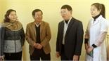 Khai trương cơ sở điều trị Methadone tại Yên Dũng