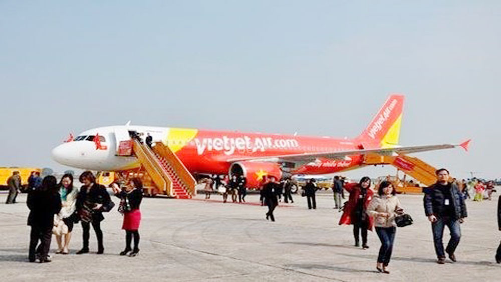 Vietjet launches Bangkok – Da Lat route